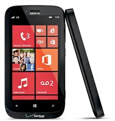 f02f4d9a564fd Nokia Lumia 822 - Windows phone with wireless charging Mobile Phones