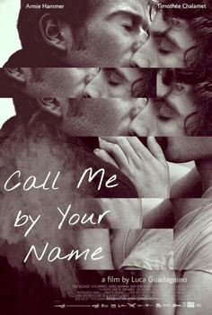 1107 Best Call Me By Your Name Images In 2019