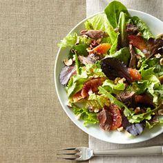 Blood Orange and Duck Confit Salad - The Best Diet for Gout - Health.com