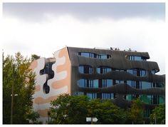 Mitte - Oranienburger Straße - Berlin
