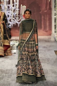Tarun Tahiliani. #IndiaCoutureWeek2016