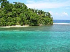 Jamaica places-i-wanna-visit