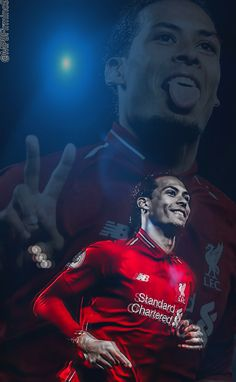 Liverpool Anfield, Liverpool Football Club, Juergen Klopp, Liverpool Fc Wallpaper, Virgil Van Dijk, Uefa Champions League, Sports, Image, Hs Sports