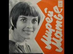 Mireille Mathieu – En chantant french music