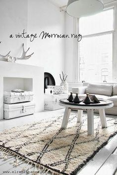 Méchant Design: my next house moodboard