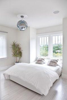 Decluttering inspiration from Martha Stewart Living #minimalism