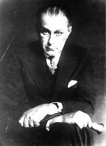 Adolf Loos (Adolf Franz Karl Viktor Maria Loos) was an Austrian architect. He was influential in European Modern architecture, and in his essay Ornament and Crime he abandoned the aesthetic principles of the Vienna Secession. http://www.pinterest.com/search/pins/?q=adolf%20loos%20architects