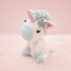 Aurora the Unicorn