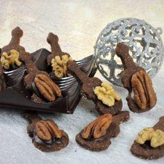 Cookies, Chocolate, Food, Crack Crackers, Meal, Chocolates, Eten, Hoods, Meals