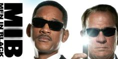 New Men In Black Trilogy In Development; Will Smith Not Involved