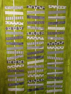 A Weeks Ringle, Bill Kerr quilt pattern