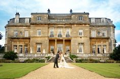 Luton Hoo, Bedfordshire If a big hit of history is top of your list when it comes to finding a venue, Luton Hoo can provide it by the bucket load...