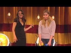 Nina Conti Live: Sam's Girlfriend Cheating With His Brother Ben