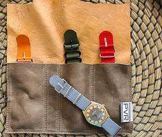 Watchroll Sling Backpack, Messenger Bag, Satchel, Backpacks, Bags, Handbags, Backpack, Crossbody Bag, Backpacker