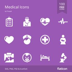 100 free vector icons of Medical Icons designed by Freepik App Design, Icon Design, Vector Icons, Vector Free, Medical Icon, Free Icon Packs, Medical Design, Medical Prescription, Icon Font