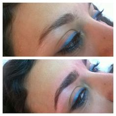 HD brows perfect shape