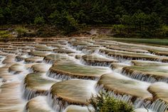 Step Falls scenic point at the Yulong snow mountain park in Yunnan, China. by `James Wheeler Mountain Park, Snow Mountain, Taking Pictures, Cool Pictures, Cool Photos, Photography Basics, Scenic Photography, Digital Photography, Simple Photo