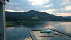 Zalew w Stroniu Śląskim