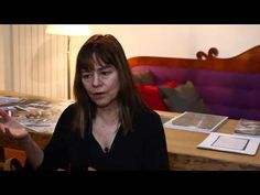Vogue Masters: Donna Ferrato | The story of how Donna Ferrato was first exposed to domestic violence and how it changed her forever.