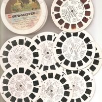 8+Reels++Disney+Cartoon+  GAF+View-Master+Stereo+Reels+in+Plastic+Case  Disney+Cartoon+Favorites+Stock+#+2729  #1+Donald+Duck+in+Sky+Hammock  #2+Mickey+Mouse+in+Pluto,+the+Pointer  #3+Mickey+Mouse+in+The+Toy+Shop  #4+Uncle+Scrooge+in+Donald's+Gold+Mine  #5+Lady+&+the+Tramp  #6+Pluto+tries+to+be+a...