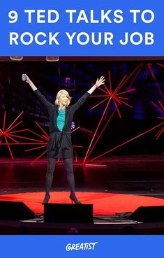 The 9 Best TED Talks to Help You Kick Ass at Work (and in Life) — Need a little extra motivation to achieve your goals? These TED talks will have feeling inspired in no time. Disney California Adventure, Career Development, Personal Development, Professional Development, Woman Quotes, Best Ted Talks, Coaching, Inspiration Entrepreneur, Entrepreneur Quotes