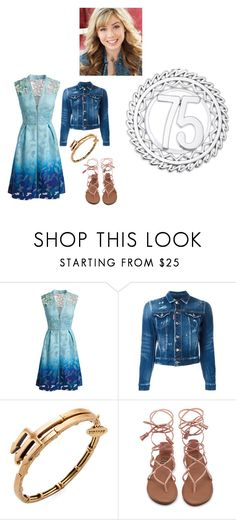 """Coral at the 75th Annual Hunger Games Reaping"" by minnie-mathews ❤ liked on Polyvore featuring Elie Tahari, Dsquared2, Alex and Ani and Rembrandt Charms"