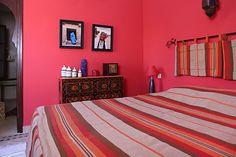 Découvrez le cadre apaisant et chaleureux du Riad Assaada à Marrakech.