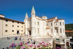 La Basilica di Santa Rita a Cascia