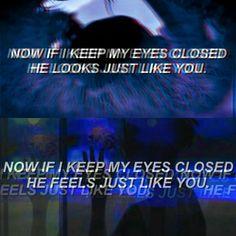 Halsey Eyes closed single lyrics