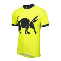 Be seen on your bike with our fresh new Fluro Oska Cycling Jerseys. Available in 4 dazzling colours, Yellow, Green Orange and Pink. Now with added ants
