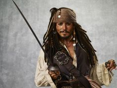 Jack Sparrow | Jack Sparrow Wallpaper, Stand Up, Movie Wallpapers