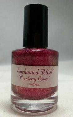 EP - Cranberry Cosmo