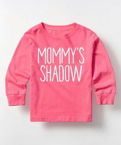 Pinning this as my child says mommy over and over... #mommin