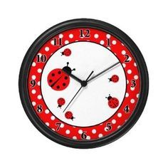 ladybug stuff for a kitchen - Google Search