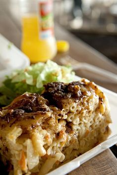 Caribbean Food: 10 Best Dishes From Trinidad | Islands