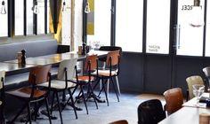 Restaurant MARCEL - Petit déjeuner, Déjeuner, Goûter, Brunch, Épicerie, Take away