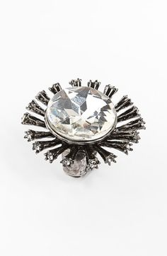 Tildon Crystal Ring available at #Nordstrom