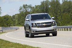 7 best SUVs for towing capacity