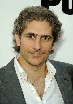 Michael Imperioli in 2011 Shakespeare In The Park Gala