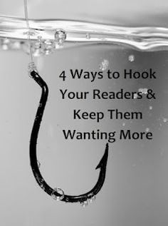 Great creative writing article by Author, Jody Hedlund: 4 Ways to Hook Your Readers & Keep Them Wanting Writing Boards, Book Writing Tips, Writing Resources, Writing Help, Writing Skills, Writing Prompts, Article Writing, Blog Writing, Writing Services