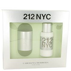 Carolina Herrera 212 Gift Set Eau de Toilette Spray 34 oz  Body Lotion 67 oz 2 pcs *** To view further for this item, visit the image link. (This is an affiliate link) Carolina Herrera, Perfume Gift Sets, Gift Sets For Women, Beauty Studio, New Fragrances, Parfum Spray, Body Lotion, Peach, Gifts