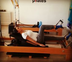 sole pilates hamile pilatesi pregnant footwork series