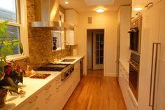 San Francisco Residence Kitchen Renovation - Houzz