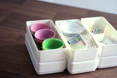 ダイソーの粘土ケースが使える。品薄人気商品のおしゃれな活用法 | iemo[イエモ]