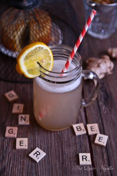 Made From Scratch: Ginger Beer