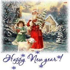lustiges Bild '9bup836tzj5.gif' von Edith. Eine von 215 Dateien in der Kategorie 'Silvester / Neujahr' auf FUNPOT.