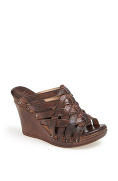 Cute everyday spring/summer casual-Bed Stu 'Gina' Sandal