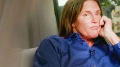 Bruce Jenner's Transition Receives Loads Of Celebrity Support