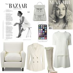 """winter"" by jessicadhy on Polyvore"