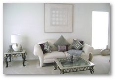D' Luxe Decor - Living Room